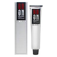 Thuốc nhuộm tóc xám siêu bền màu thành phần sáp tự nhiên cho nam và nữ thumbnail