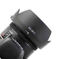 Lens hood cho ống kính Canon 50mm F1.8 (Loa che nắng ES-68 II) thumbnail