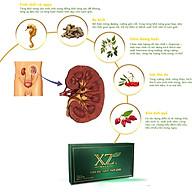 Thực Phẩm Bảo Vệ Sức Khỏe Viên Nang XZ Plus Gold - Tăng cường sinh lý - Hạn chế quá trình mãn dục nam thumbnail