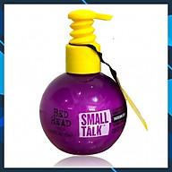 Gel giữ nếp tóc uốn TIGI Bedhead Small Talk 125ml thumbnail