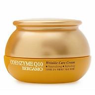 Kem Dưỡng Da Chống Nhăn Coenzyme Q10 Wrinkle Cream Bergamo_Py02 (50g) thumbnail