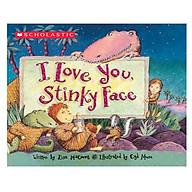 I Love You, Stinky Face thumbnail