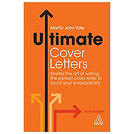 Ultimate Cover Letters Master the Art of Writing the Perfect Cover Letter to Boost Your Employability thumbnail