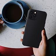 Ốp Lưng Nillkin Super Frosted Shield Matte dành cho iPhone 12 12 Pro 12 Pro Max - Hàng Nhập Khẩu thumbnail