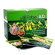 Giảm nhanh trào ngược dạ dày, ợ nóng, hỗ trợ viêm loét dạ dày Fobe-AD- Hộp 20 gói. thumbnail
