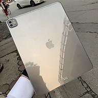 Ốp lưng silicon dẻo trong suốt dành cho iPad Pro 11 2020 thumbnail