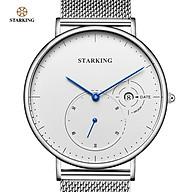 Đồng hồ Nam STARKING TM0917HS11 Máy Pin (Quartz) Kính Sapphire thumbnail