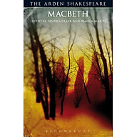 Macbeth The Arden Shakespeare (Third Series) thumbnail
