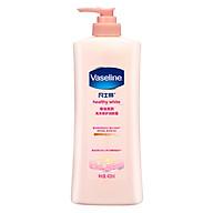 Sữa Dưỡng Thể Vaseline Làm Da Trắng Sáng (400ml) thumbnail