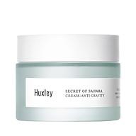 Bộ sản phẩm phục hồi da chống lão hoá cao cấp Huxley (Toner Extract It, Oil Essence, Anti-Gravity Cream) thumbnail