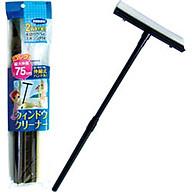Bộ 2 dụng cụ lau bụi cửa kính cán kéo dài tiện dụng Nội địa Nhật Bản thumbnail