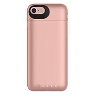 Ốp Lưng Kiêm Sạc Dự Phòng Cho iPhone 7 Mophie Juice Pack Air - Hàng Chính Hãng thumbnail