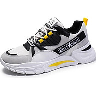 Giày nam, giày sneakers nam cao cấp SP-315 thumbnail