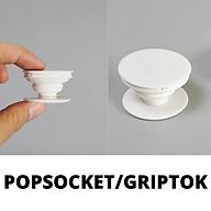 PHÔI TRƠN GIÁ ĐỠ CHỐNG ĐIỆN THOẠI POP NFC (IDEASHOP POPSOCKET GRIPTOK) thumbnail