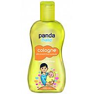 Nước hoa em bé Panda Baby Cologne Mothers Love (100ml) thumbnail