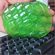 Combo 3 miếng Silicon hút bụi bàn phím máy tính - Màu Ngẫu Nhiên thumbnail