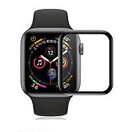 Miếng Dán Cường Lực COTEetCI 4D dành cho Apple Watch 42mm thumbnail