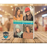 24-Hour Knitting Projects thumbnail