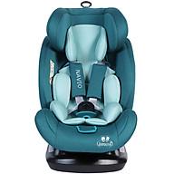 Ghế ngồi ô tô cho bé Zaracos NAVIO 5196 ISOFIX thumbnail