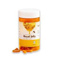 Viên uống sữa ong chúa Schon Royal Jelly 100 viên thumbnail