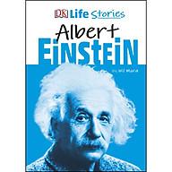 Life Stories Albert Einstein thumbnail