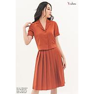 Zuyp Công Sở Nữ Yoshino Dập Ly Thời Thượng Hottrend 1169147114 thumbnail