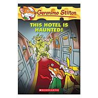 Geronimo Stilton 50 This Hotel Is Haunted thumbnail