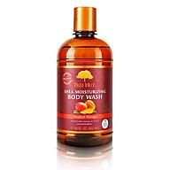 Dầu tắm dưỡng ẩm Tree Hut Shea Moisturizing Body Wash Tropical Mango thumbnail