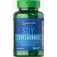 Thực phẩm chức năng bảo vệ sức khỏe Soy Isoflavones thumbnail