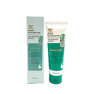 Sữa Rửa Mặt Chống Lão Hóa Wskin Power Rejuvenation Cleansing Foam Vitamin E + Elastin thumbnail