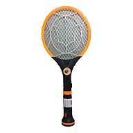 Vợt muỗi cao cấp kèm đèn pin (màu ngẫu nhiên) thumbnail