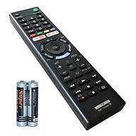 Remote Điều Khiển Dành Cho Internet TV, TV LED, Smart TV SONY RMT-TX300E (Kèm pin AAA Maxell) thumbnail