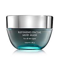 Mặt nạ bùn thanh lọc da Aqua Mineral Refining facial mud mask thumbnail