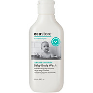 Sữa Tắm Cho Bé Gốc Thực Vật Ecostore 200ml thumbnail