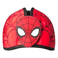 Mũ Bảo Vệ Đầu Cho Bé Jizo Helmet Spider man thumbnail