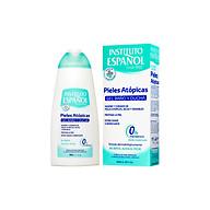 Gel tắm cho da khô và da nhạy cảm Instituto Espa ol Atopic Skin Bath And Shower Gel 500ml thumbnail