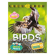 Discover Science Birds thumbnail