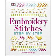 Embroidery Stitches Step-By-Step thumbnail