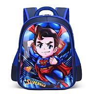 Ba lô cho bé trai tiểu học siêu nhân Superman S215 thumbnail
