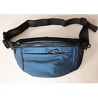 Túi đeo chéo vai nam nữ ngang ngực đeo hong V9 cao cấp siêu bền KWS989 thumbnail