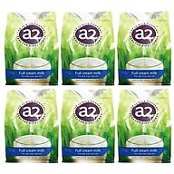 Sữa Bột Nguyên Kem A2 Giàu Canxi Hỗ Trợ Tăng Cường Sức Khỏe Cho Cả Gia Đình của Úc 1kg thumbnail