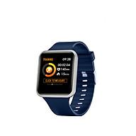Đô ng Hô Thông Minh ZADEZ SmartWatch SQ2 - Silver - Ha ng Chi nh Ha ng thumbnail