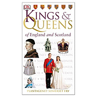 Kings And Queens Of England And Scotland thumbnail