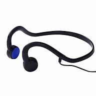 Máy trợ thính 2 tai nghe, bluetooth, pin sạc, dẫn truyền qua xương Mimitakara (JAPAN) UP-6E44 thumbnail