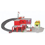 Đồ chơi Mô hình Siku Trạm cứu hỏa 5508 thumbnail