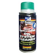 Dung Dịch Súc Rửa Động Cơ Cho Mô Tô Xe Máy Bluechem Oil System Cleaner (50ml) thumbnail