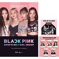 Blackpink K-Pop S No.1 Girlgroup (Fanbook) thumbnail
