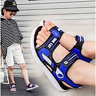 Giày sandal cho bé trai TTV42 thumbnail