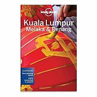 Lonely Planet Kuala Lumpur, Melaka & Penang (Travel Guide) thumbnail