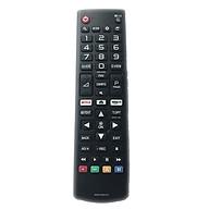 Điều Khiển dành cho Tivi LG Smart Internet AKB 75095307 thumbnail